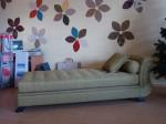 Sofa Tulipe